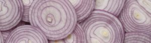 Red-Onion rings