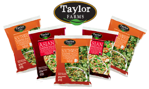 Taylors Farms Chopped Salads